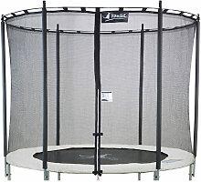 Filet de sécurité pour trampoline Ø 305cm -