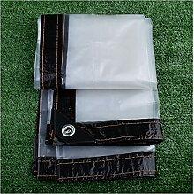 Film plastique PE Transparent 0.1mm, tissu