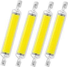 FILTER R7S 118mm 20W Ampoule LED 220W Équivalent