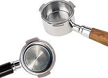 Filtre à café 51 mm non pressurisé pour filtre