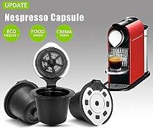 Filtre à café, Version améliorée Réutilisable