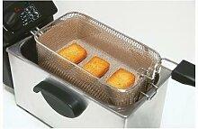 Filtre adaptable pour friteuse NoStik