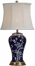 Fine Asianliving Lampe de Table Chinoise Lampes de