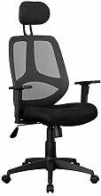 FineBuy Design Office Chair Fauteuil de Direction
