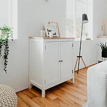 Finori - Buffet et armoire pour cuisine et salon