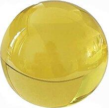 FISISZ K9 Clair Lustre Lentille Boule Cristal