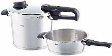 Fissler 620-300-12-000/0 Set de casseroles à