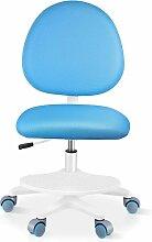 FIXKIT Chaise de Bureau pour Enfant, Chaise