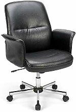 Flamigo CASA Chaise de Bureau Ergonomique Chaise