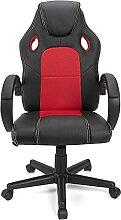 Flamingo Chaise de bureau ergonomique pivotante