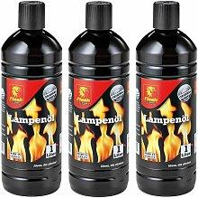 Flash 3 Litre L'huile pour Huile de Lampe