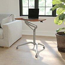 Flash Furniture NAN-IP-10-GG Bureau