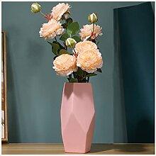 Fleurs Artificielles Fleur artificielle rose fleur