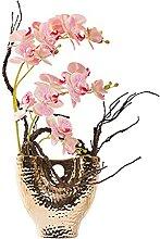 Fleurs Artificielles Phalaenopsis Artificielle