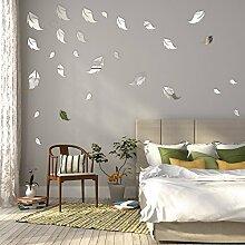 FLEXISTYLE Miroir décoratif - Design Moderne - 3