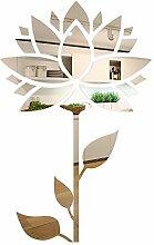FLEXISTYLE Miroir décoratif Sunflower - Design