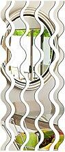 FLEXISTYLE Miroir décoratif Waves c - Design