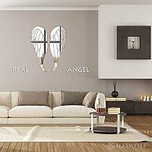 FLEXISTYLE Miroir décoratif Wings a - Design
