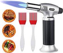 flintronic Chalumeau de Cuisine Torche de Cuisine