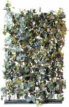 Flore Office ® - Vigne artificielle HAIE (180 cm)