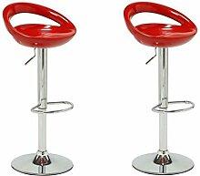 Flyelf 2 * Tabourets de Bar déjeuner Chaise