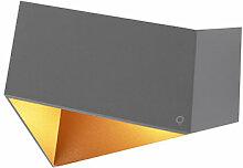 fold - Applique murale Design - 1 lumière - L 240