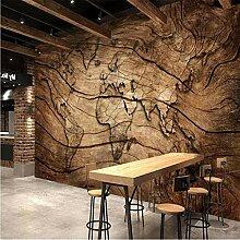 Fond D'Écran Peint IntisséDécoration murale