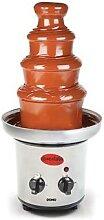 Fontaine à chocolat 250 W DO916CH Domo
