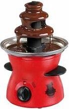 Fontaine à chocolat électrique