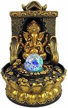 Fontaine à eau de table Ganesha - Fontaine