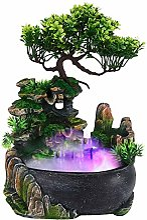 Fontaine a Eau Decorative, Mini Fontaine