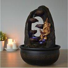Fontaine bouddha mystic ganesh