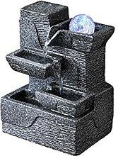 Fontaine d'eau de bureau Fontation de la