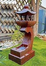 Fontaine D'eau Murale Extérieure, Fontaine