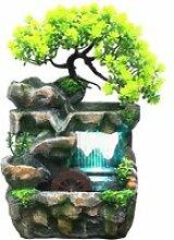 Fontaine D'int&eacuterieur Fontaine Cascade