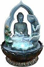 Fontaine d'intérieur Buddha Fountain -