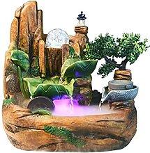 Fontaine d'intérieur Cascade de la Fontaine