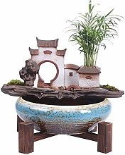 Fontaine d'intérieur Céramique Chinois