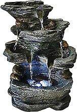 Fontaine d'intérieur en résine - Fontaine