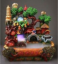 Fontaine d'intérieur Feng Shui chanceux