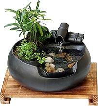 Fontaine d'intérieur Tabletop Fountain