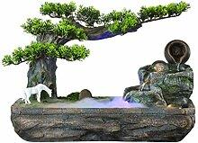 Fontaine d'intérieur Zen Fontaine Couverte