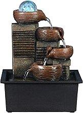 Fontaine d'Intérieur Accueil Décoration