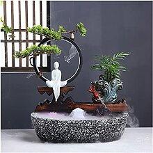 Fontaine d'Intérieur Fontaine de bureau - Salon