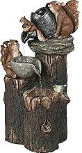Fontaine d'Intérieur Fontaine de table,