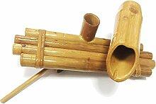 Fontaine de bureau Bambou décoratif Fontaine main