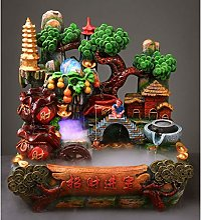 Fontaine De Bureau Feng Shui chanceux Décoration