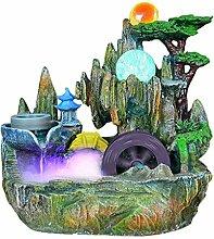 Fontaine de bureau Fontaine d'intérieur Petit