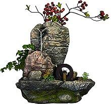 Fontaine de bureau Fontaine Fontaine Décoration