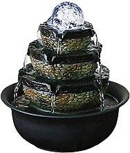 Fontaine de Fontaine d'eau Fontaine